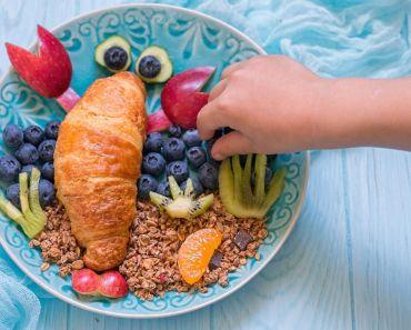 Alimentos Congelados y los niños