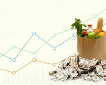 la inflación en gastronomía